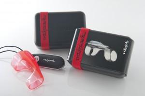 VibPek - der Vibrator für BEIDE